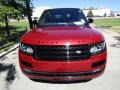 2017 Firenze Red Metallic Land Rover Range Rover Supercharged  photo #9