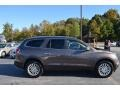 2011 Cocoa Metallic Buick Enclave CXL  photo #2