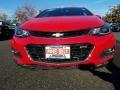 Red Hot - Cruze LT Hatchback Photo No. 2