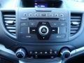 2014 Alabaster Silver Metallic Honda CR-V LX AWD  photo #26