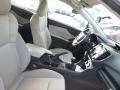 2018 Subaru Impreza Ivory Interior Interior Photo
