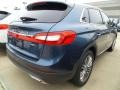 Blue Diamond Metallic - MKX Reserve AWD Photo No. 3