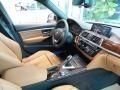 Front Seat of 2018 3 Series 340i xDrive Sedan