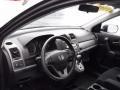 2011 Polished Metal Metallic Honda CR-V EX 4WD  photo #14