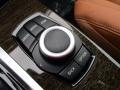 2018 BMW X3 Cognac Interior Controls Photo