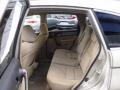 2009 Borrego Beige Metallic Honda CR-V EX 4WD  photo #23