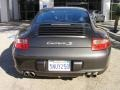 2006 Slate Grey Metallic Porsche 911 Carrera S Coupe  photo #4