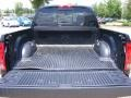 2006 Brilliant Black Crystal Pearl Dodge Ram 1500 SLT Quad Cab 4x4  photo #16
