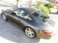 2006 Slate Grey Metallic Porsche 911 Carrera S Coupe  photo #19