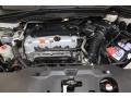 2010 Alabaster Silver Metallic Honda CR-V EX-L AWD  photo #28