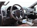 Magma Red - F150 King Ranch SuperCrew 4x4 Photo No. 10