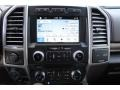 Controls of 2018 F150 King Ranch SuperCrew 4x4