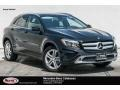 Night Black 2015 Mercedes-Benz GLA 250 4Matic
