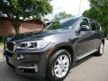 Dark Graphite Metallic 2014 BMW X5 xDrive35d