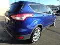 2013 Deep Impact Blue Metallic Ford Escape SEL 1.6L EcoBoost 4WD  photo #6