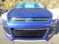 2013 Deep Impact Blue Metallic Ford Escape SEL 1.6L EcoBoost 4WD  photo #9