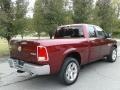 Delmonico Red Pearl - 1500 Laramie Quad Cab 4x4 Photo No. 6