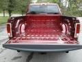 Delmonico Red Pearl - 1500 Laramie Quad Cab 4x4 Photo No. 11