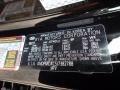 2018 Sportage LX AWD Black Cherry Color Code 9P
