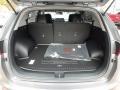 2018 Sportage LX AWD Trunk