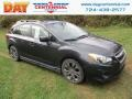 Dark Gray Metallic 2013 Subaru Impreza 2.0i Sport Limited 5 Door