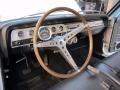 1969 SC/Rambler American Motors' Hurst/SC/Rambler Steering Wheel