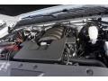 2018 Summit White Chevrolet Silverado 1500 LT Crew Cab  photo #12