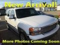 Summit White 2006 GMC Yukon SLE 4x4