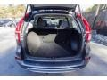 2015 Modern Steel Metallic Honda CR-V Touring  photo #6