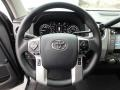 Graphite Steering Wheel Photo for 2018 Toyota Tundra #123901121