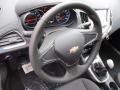 2018 Cruze LS Steering Wheel
