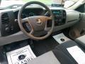 Summit White - Silverado 1500 Work Truck Regular Cab Photo No. 14