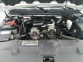 Summit White - Silverado 1500 Work Truck Regular Cab Photo No. 26