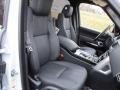 2017 Yulong White Metallic Land Rover Range Rover HSE  photo #11