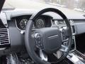 2017 Yulong White Metallic Land Rover Range Rover HSE  photo #14