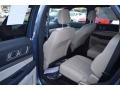 Medium Stone Rear Seat Photo for 2018 Ford Explorer #123930004