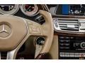 Diamond White Metallic - CLS 550 Coupe Photo No. 17