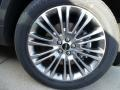 2018 MKX Reserve AWD Wheel