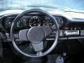 Black Steering Wheel Photo for 1974 Porsche 911 #1239498