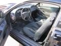 1999 Ford Mustang Dark Charcoal Interior Interior Photo