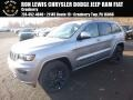 2018 Billet Silver Metallic Jeep Grand Cherokee Laredo 4x4 #123988280