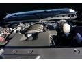 2018 Graphite Metallic Chevrolet Silverado 1500 LT Crew Cab  photo #12