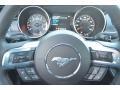 2018 Lightning Blue Ford Mustang EcoBoost Fastback  photo #13