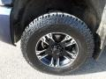2009 Imperial Blue Metallic Chevrolet Silverado 1500 LT Extended Cab 4x4  photo #15