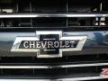 2018 Centennial Blue Metallic Chevrolet Silverado 1500 LTZ Crew Cab 4x4  photo #7