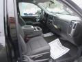2018 Black Chevrolet Silverado 1500 LT Regular Cab 4x4  photo #14