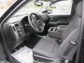 2018 Black Chevrolet Silverado 1500 LT Regular Cab 4x4  photo #22