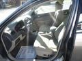 2011 Sterling Grey Metallic Ford Fusion Hybrid  photo #15