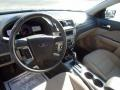 2011 Sterling Grey Metallic Ford Fusion Hybrid  photo #16
