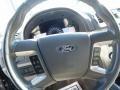 2011 Sterling Grey Metallic Ford Fusion Hybrid  photo #18